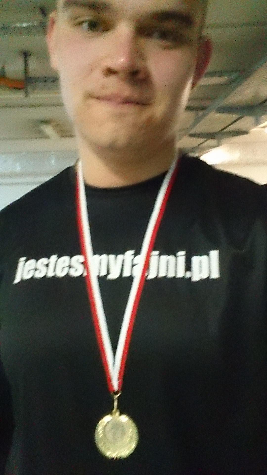bieg policz sięz cukrzycą wośp jestesmyfajni szczecin medal oficjalna koszulka