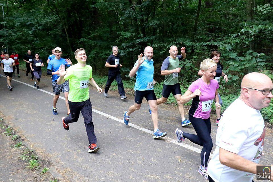 grand prix szczecina maratończyk team machamy do jarka