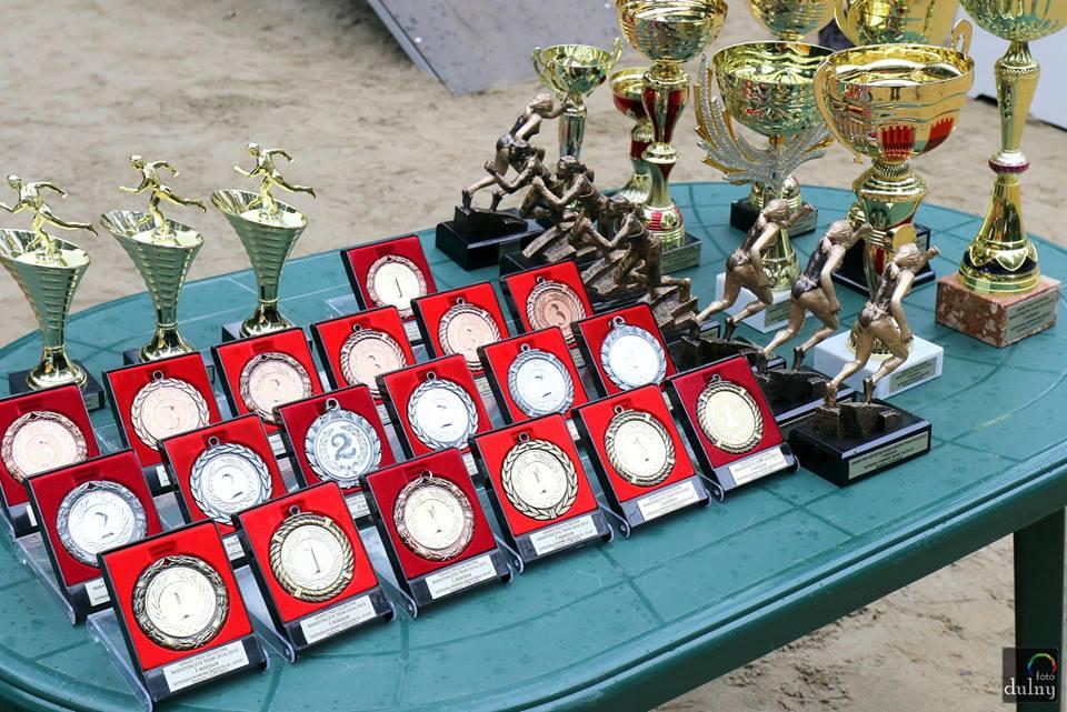 grand prix szczecina trofea i medale