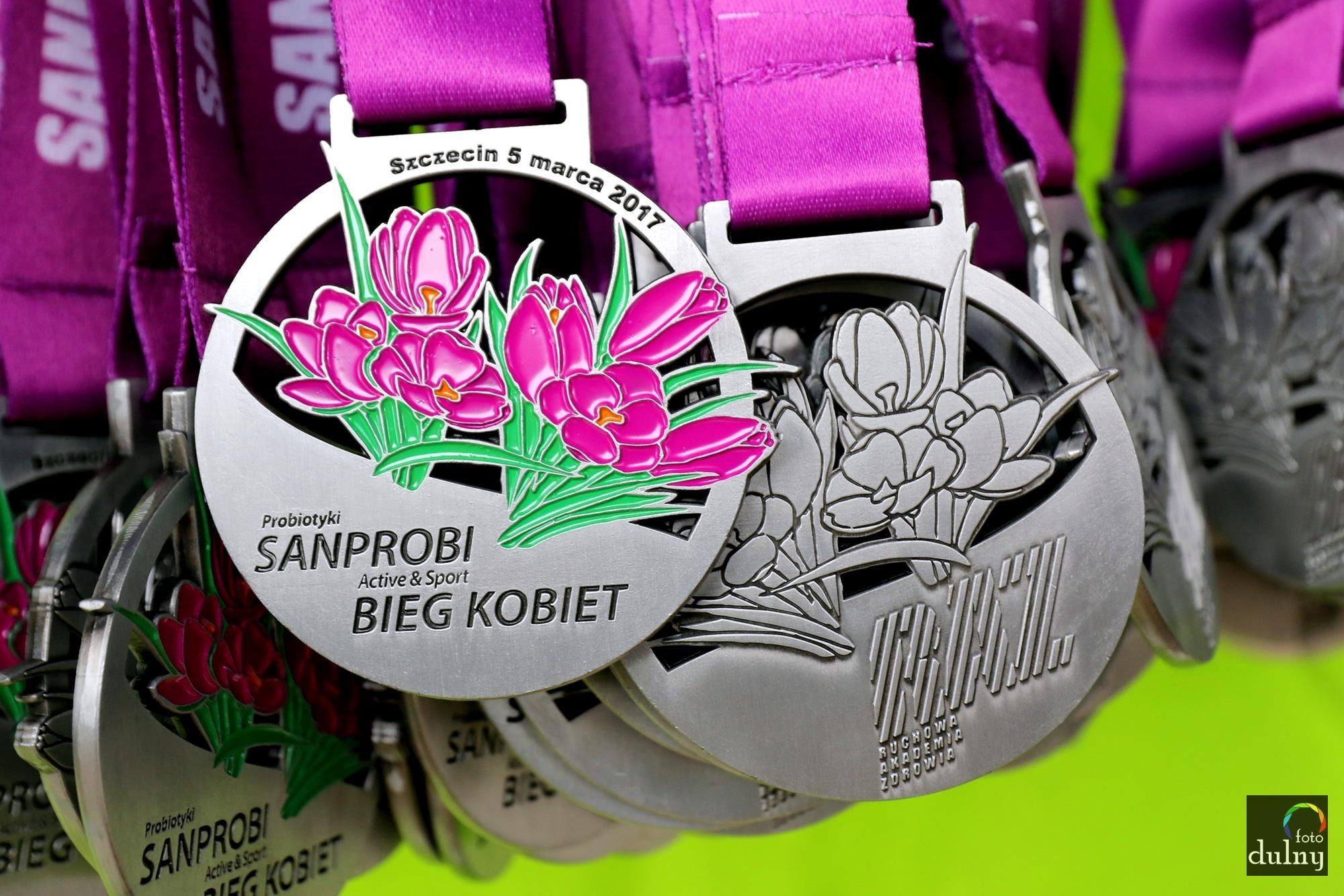 sanprobi alkala bieg kobiet szczecin 2017